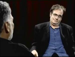 """Jonathan Parfrey on """"Open Agenda"""" with host Ken Aaron"""