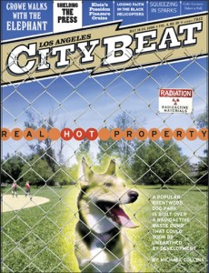 Real Hot Property - LA CityBeat