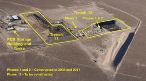 US Ecology Nevada - 2008 EPA