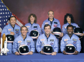 Challenger Remembered