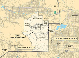 ROCKETDYNE CLEANUP WON'T HELP RUNKLE CANYON