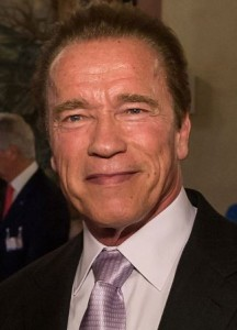 Arnold Schwarzenegger-courtesy Joerg Koch