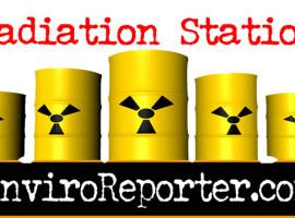 Radiation Station