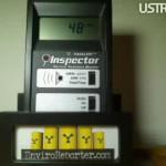 EnviroReporter.com's Radiation Station