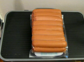 HOT Dogs? – July 23, 2011
