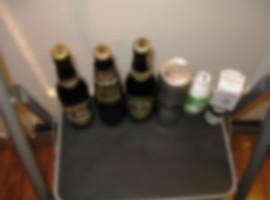 Japanese Beer – August 31 & September 1, 2011