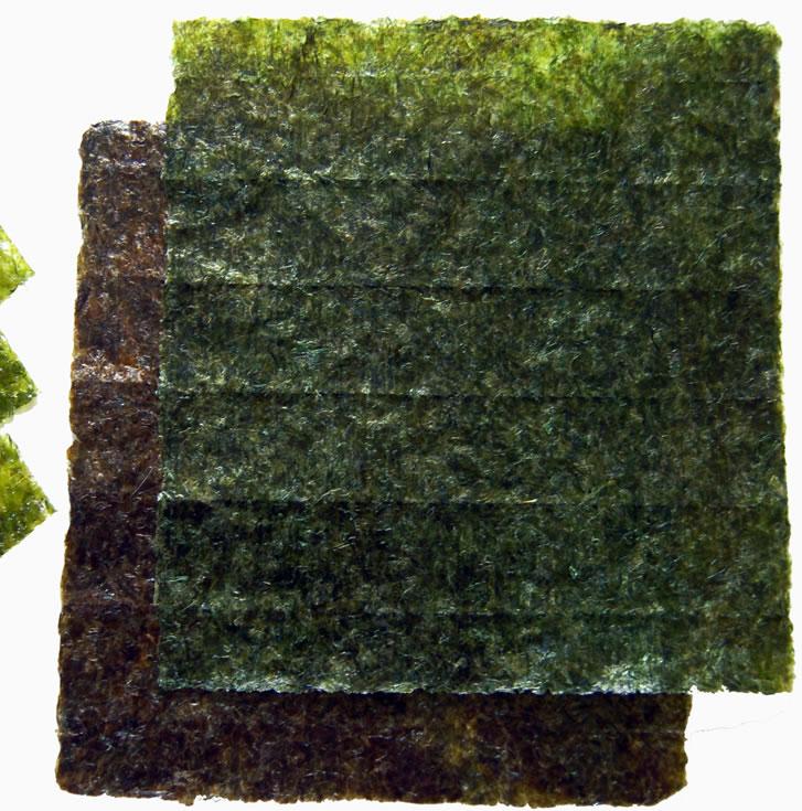 Seaweed - August 23, 2011