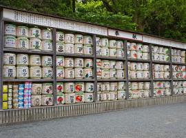 Sake – September 7, 2011