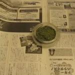 Green Tea - August 30, 2011