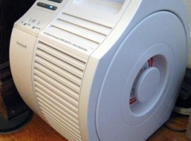 2 HEPA Filters Aggregate – October 3, 2011