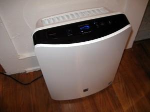 Kenmore Plasmawave Hepa Filter air cleaner