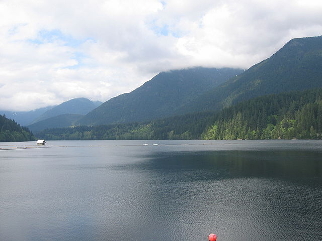 Radioactive Tritium Found in Water in Vancouver B.C. Canada
