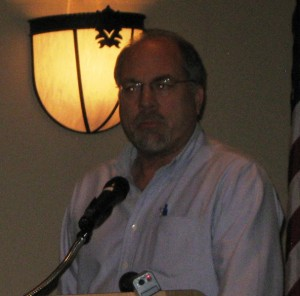DTSC SSFL Project Manager Mark Malinowski