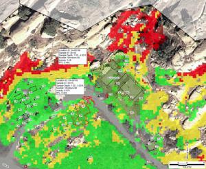 EPA 2012 Red Hot Rocketdyne Zones