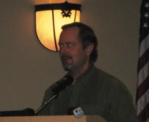 EPA's Andrew Bain