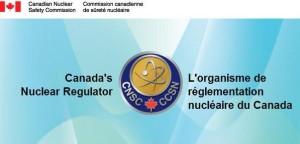 CNSC logo