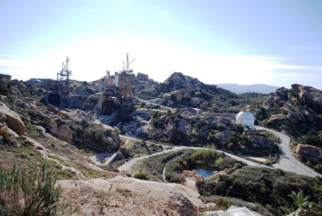 City of LA to Feds - Clean up SSFL