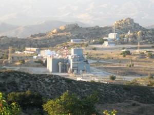 SSFL Nuclear National Park