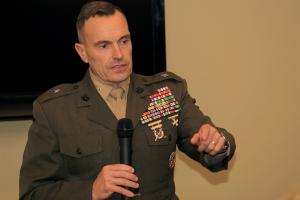 Brigadier General Vincent A. Coglianese
