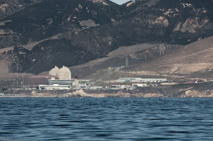 Diablo Canyon Power Plant