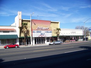 Hemet Theater