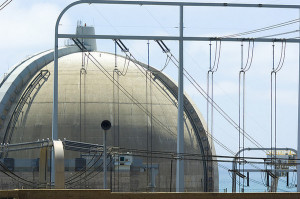 San Onofre Nuclear Generating Station - Photo by Jason Hickey