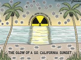 Fukushima – The Perfect Crime?