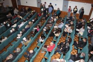 SSFL Work Group meeting filling up Feb 5 2014