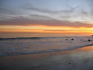 Sea of Fuku Goo is flowing towards Southern California