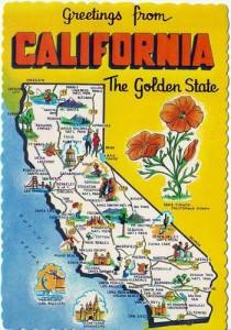 The Glowden State