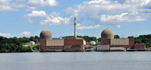 Fukushima on the Hudson River? Indian Point Nuclear Power Plant 38 miles north of New York City.