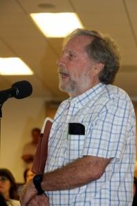 Abe Weitzberg at September 8, 2015 DTSC meeting