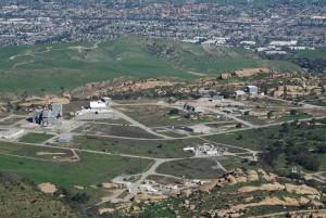 Santa Susana Field Laboratory - Photo by William Preston Bowling