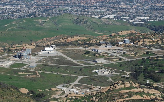Health study hoax for Santa Susana Field Lab moves forward - William Preston Bowling