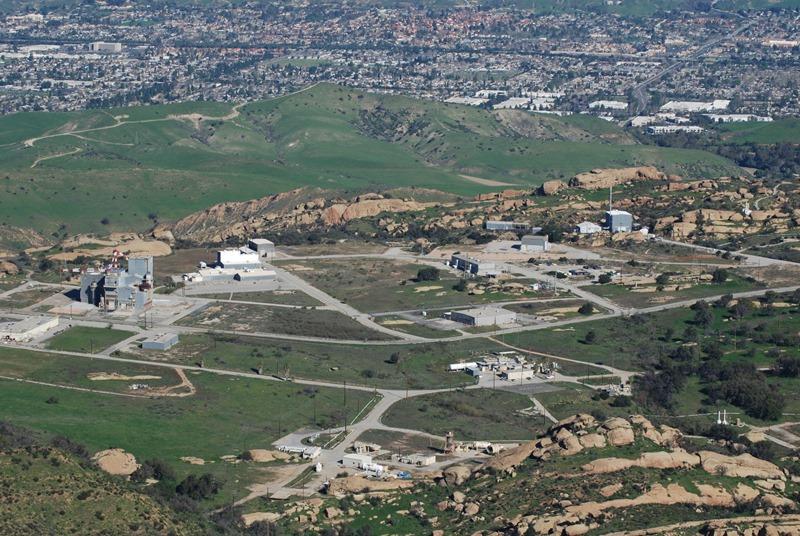 Santa Susana Field Lab health study hoax stumbles forward