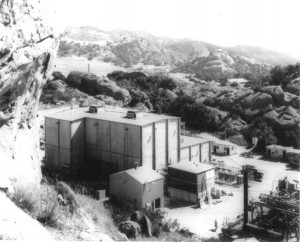 Sodium Reactor Experiment melted down in 1959 releasing more radiation than Three Mile Island in 1979.