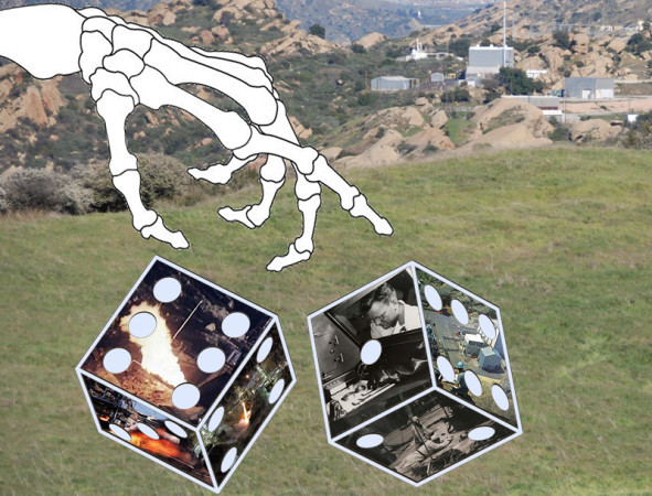 Feds conspire to gut Santa Susana Field Lab cleanup