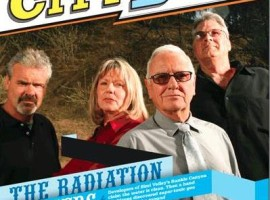 StopRunkledyne –  Radiation Rangers