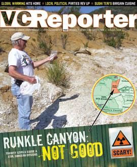 White Blight - VC Reporter