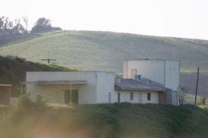 Aerojet building