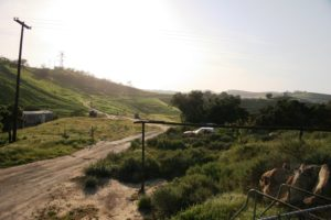 Chino Hills adjacent Aerojet where development could occur without full promised cleanup