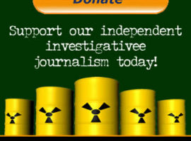 Donate to EnviroReporter.com
