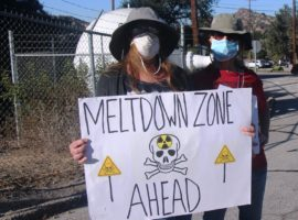 Boeing aborts cleanup of Santa Susana Field Laboratory